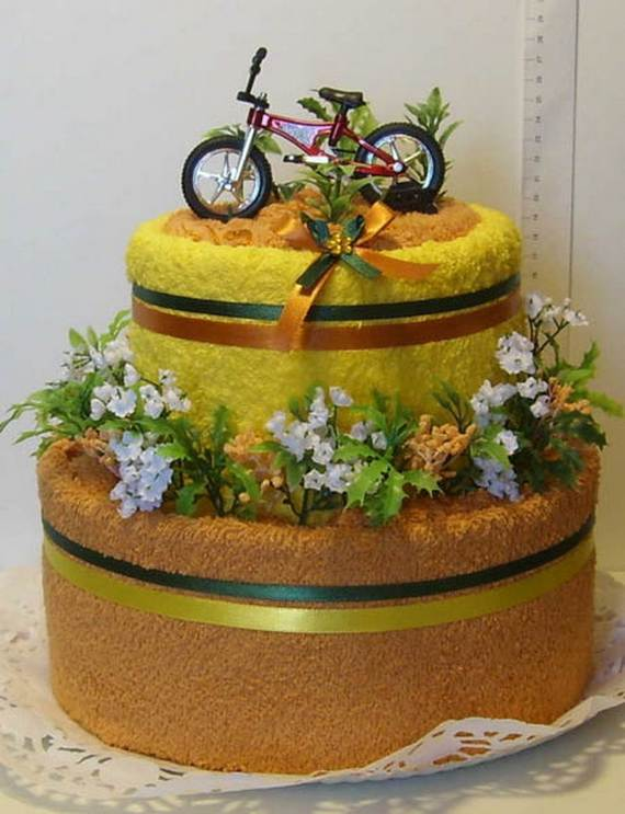 35-Unusual-Homemade-Mothers-Day-Gift-Ideas-Amazing-Towel-Cakes_04