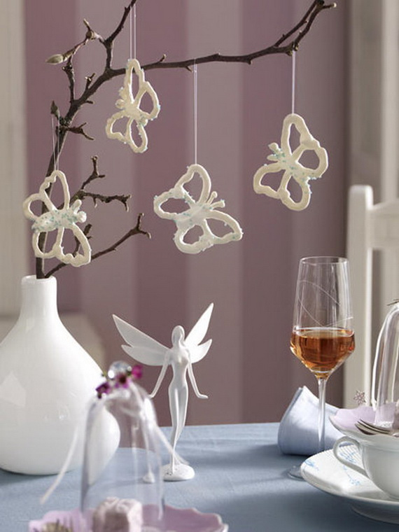 45 Stylish Table Decoration Ideas for Every Occasion_09