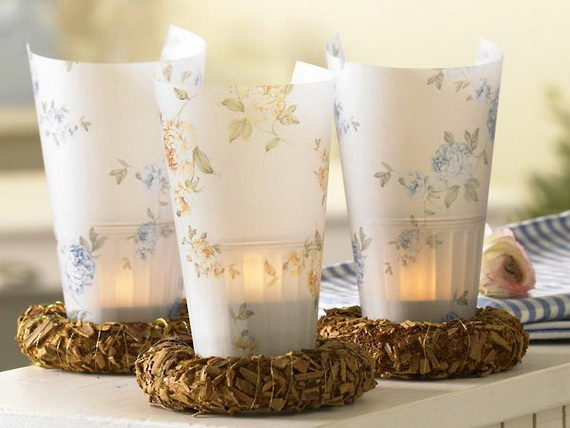 45 Stylish Table Decoration Ideas for Every Occasion_30