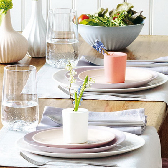 45 Stylish Table Decoration Ideas for Every Occasion_41