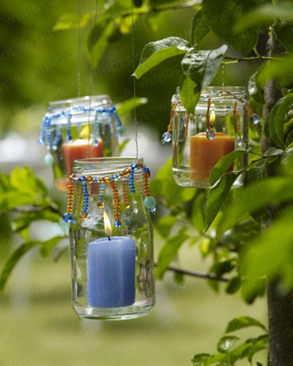 55 Easy and Creative Decorating Ideas For Candle Holders_2 (3)