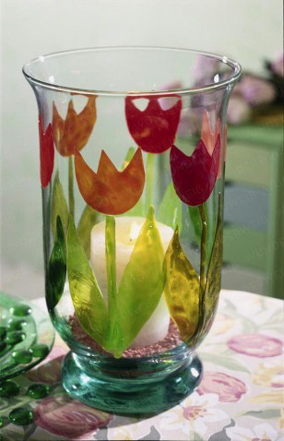 55 Easy and Creative Decorating Ideas For Candle Holders_3 (3)