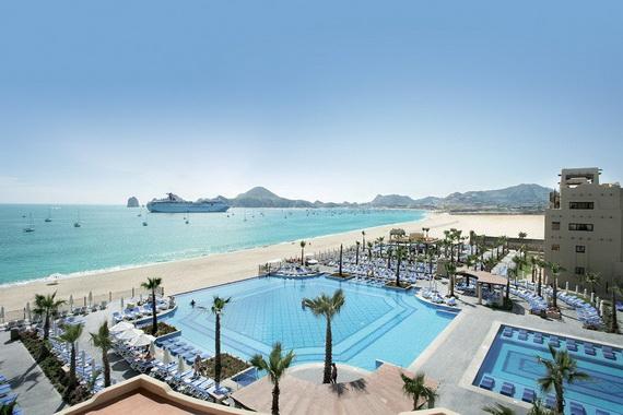 A  Holiday Designed For You In Hotel Riu Santa - Cabo San Lucas, Mexico_13