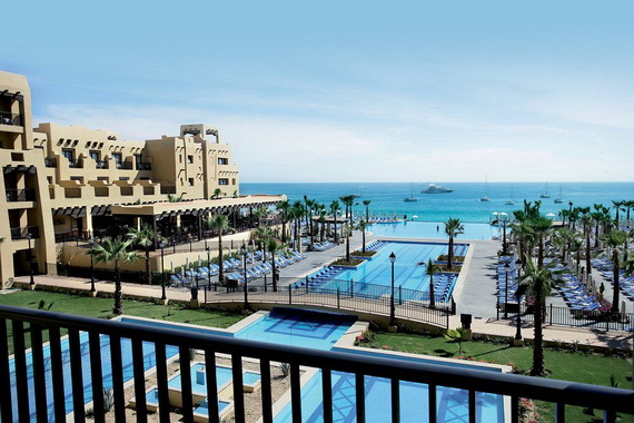 A  Holiday Designed For You In Hotel Riu Santa - Cabo San Lucas, Mexico_15