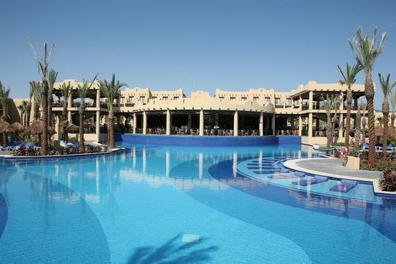 A  Holiday Designed For You In Hotel Riu Santa - Cabo San Lucas, Mexico_19