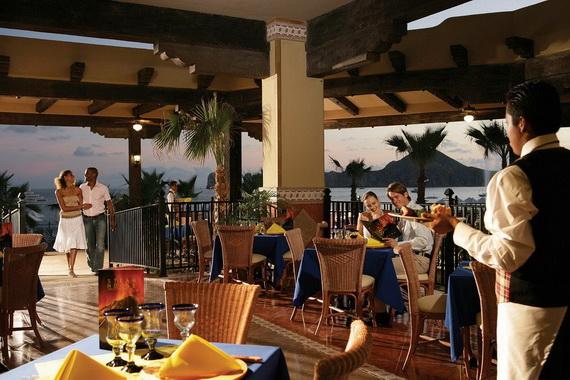 A  Holiday Designed For You In Hotel Riu Santa - Cabo San Lucas, Mexico_34