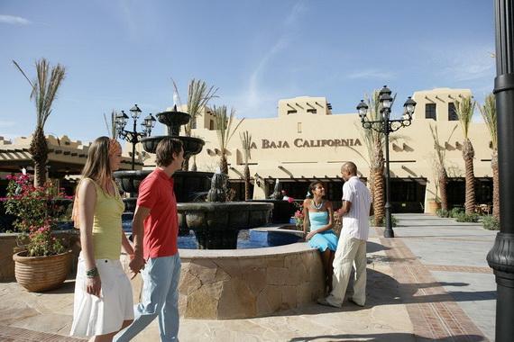A  Holiday Designed For You In Hotel Riu Santa - Cabo San Lucas, Mexico_38