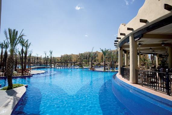 A  Holiday Designed For You In Hotel Riu Santa - Cabo San Lucas, Mexico_51