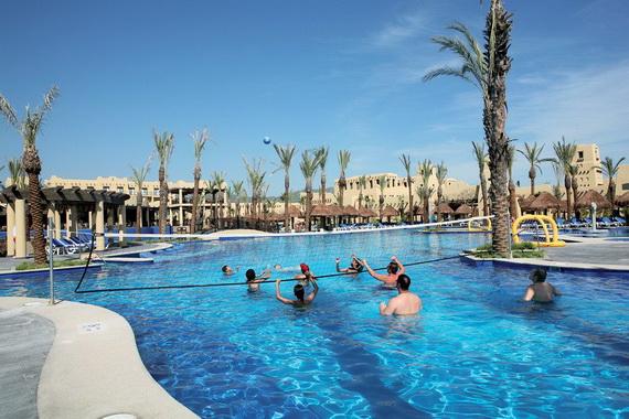 A  Holiday Designed For You In Hotel Riu Santa - Cabo San Lucas, Mexico_52