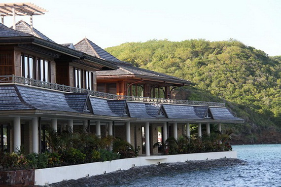 A Special Destination- Calivigny Island A Luxury Private Island _2