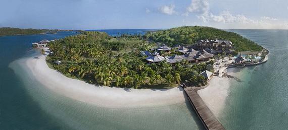 A Special Destination- Calivigny Island A Luxury Private Island _5