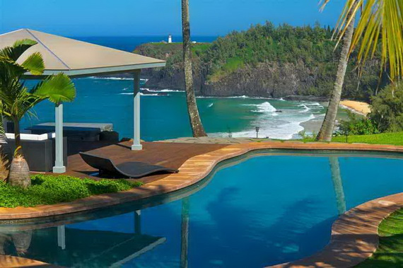 Better Than You Can Imagine Dali Hale Estate On Secret Beach Kilauea, _01