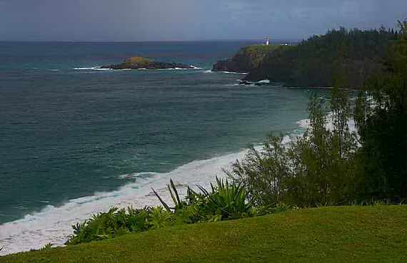 Better Than You Can Imagine Dali Hale Estate On Secret Beach Kilauea, _09