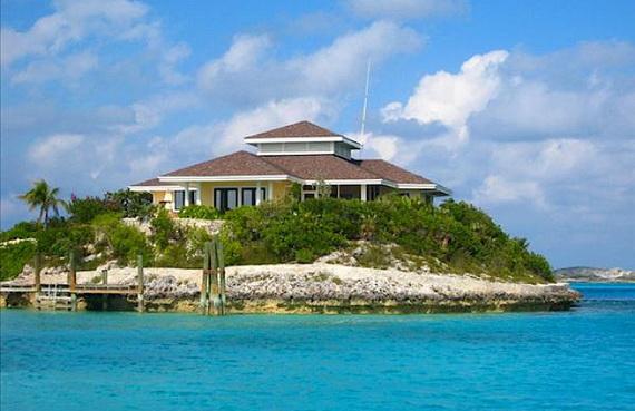 Birdcage Villa at Fowl Cay  (3)