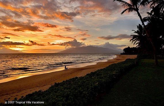 Blue Horizons Villa – A Unique Rental In Maui Hawaiian Beach_02