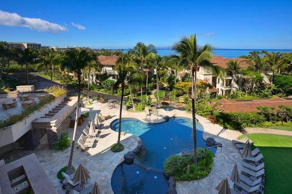 Blue Horizons Villa - A Unique Rental In Maui Hawaiian Beach_04
