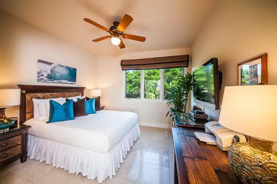 Blue Horizons Villa - A Unique Rental In Maui Hawaiian Beach_07