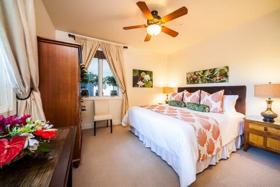 Blue Horizons Villa - A Unique Rental In Maui Hawaiian Beach_13