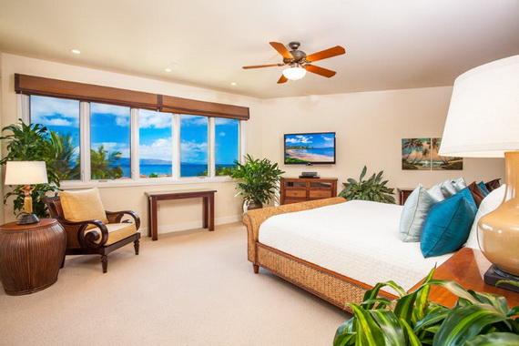 Blue Horizons Villa - A Unique Rental In Maui Hawaiian Beach_14