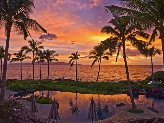 Blue Horizons Villa - A Unique Rental In Maui Hawaiian Beach_18