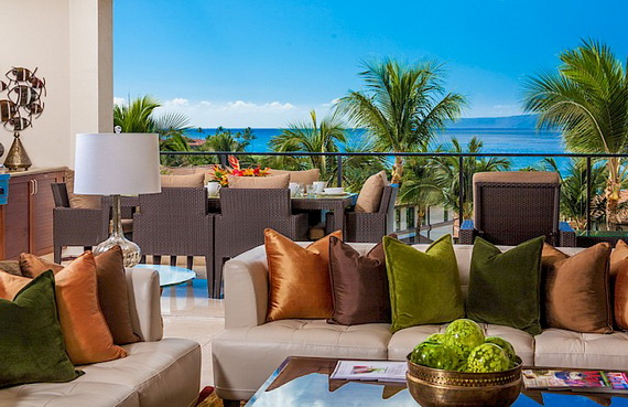 Blue Horizons Villa - A Unique Rental In Maui Hawaiian Beach_22