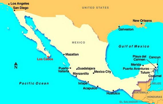 Casa la Roca A Stylish Holiday villa Rental In Los Cabos Mexico_01