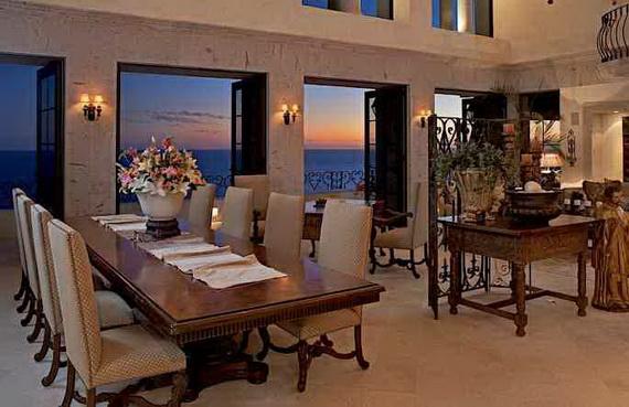 Casa la Roca A Stylish Holiday villa Rental In Los Cabos Mexico_04