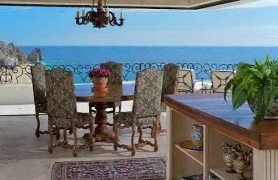 Casa la Roca A Stylish Holiday villa Rental In Los Cabos Mexico_05