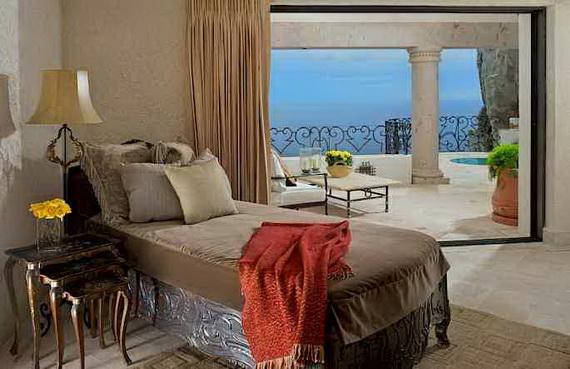 Casa la Roca A Stylish Holiday villa Rental In Los Cabos Mexico_09