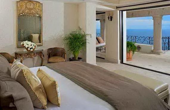 Casa la Roca A Stylish Holiday villa Rental In Los Cabos Mexico_10