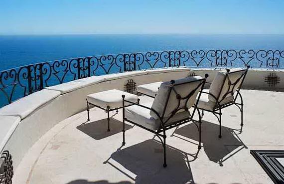 Casa la Roca A Stylish Holiday villa Rental In Los Cabos Mexico_14
