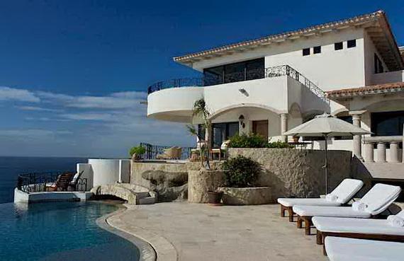 Casa la Roca A Stylish Holiday villa Rental In Los Cabos Mexico_15