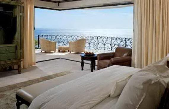Casa la Roca A Stylish Holiday villa Rental In Los Cabos Mexico_17