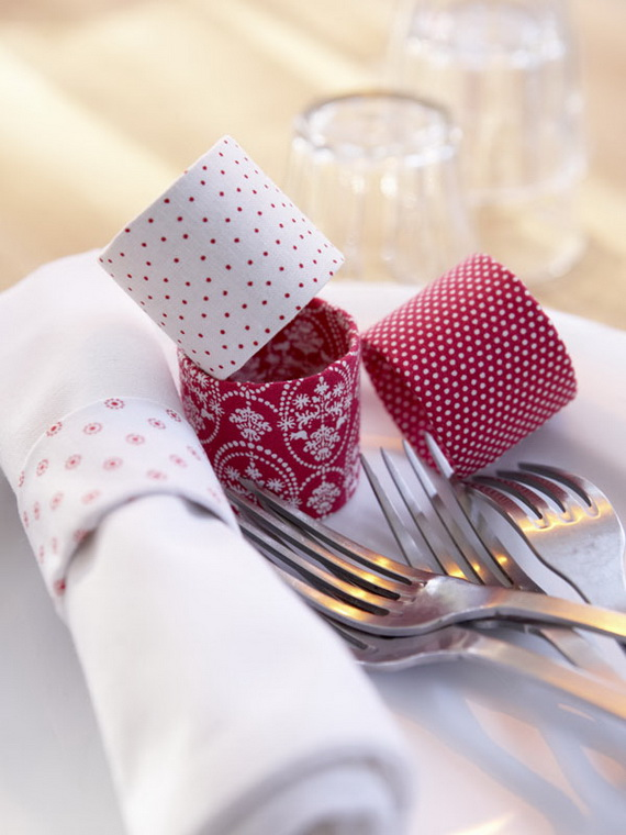 Elegant Table Settings for All Occasions_35