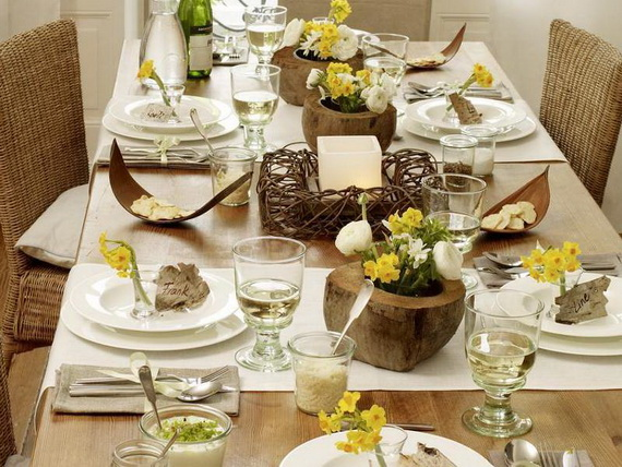 Elegant Table Settings for All Occasions_36