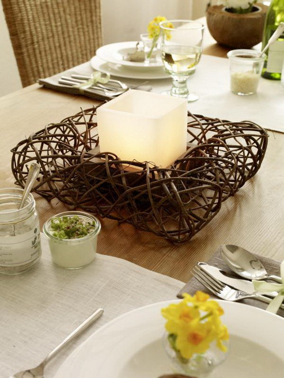 Elegant Table Settings for All Occasions_43