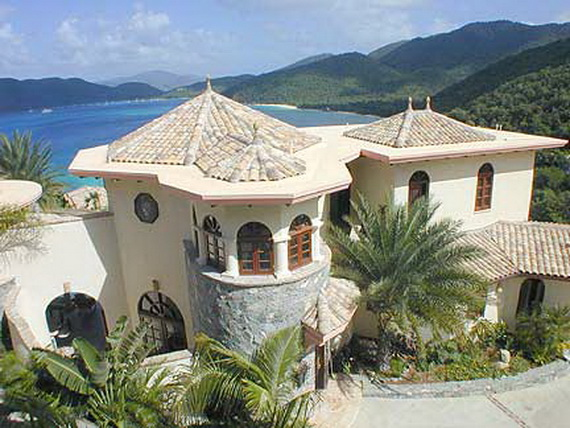 Exclusive La Susa Villa Promises The Most Luxurious Stay In St. John Island  (12)