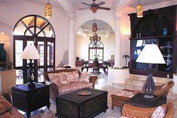 Exclusive La Susa Villa Promises The Most Luxurious Stay In St. John Island  (33)