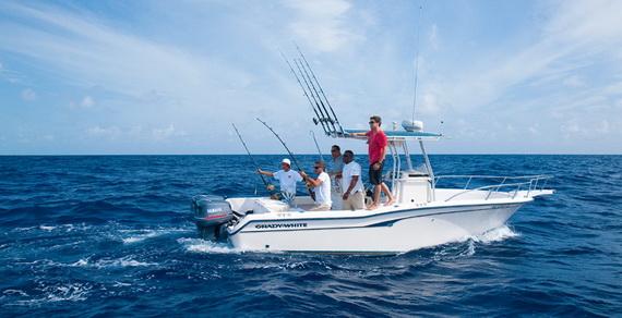 Explore The World Of Fowl Cay – No Longer Just A Dream Bahamas_01