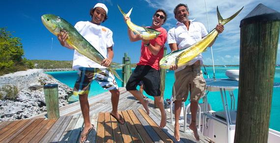 Explore The World Of Fowl Cay – No Longer Just A Dream Bahamas_02