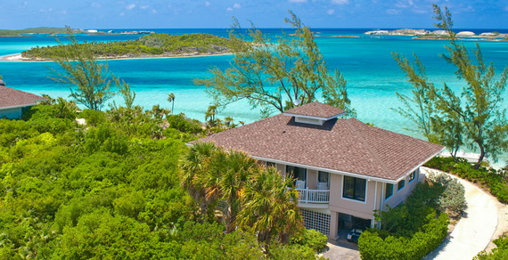 Explore The World Of Fowl Cay – No Longer Just A Dream Bahamas_2