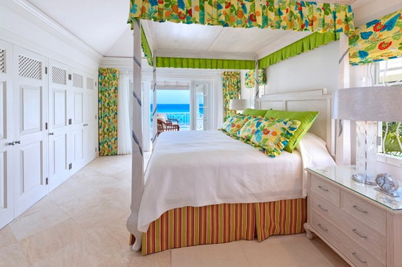 Fathoms villa A Luscious Barbadian Residence Featuring Exotic Interior Design_10