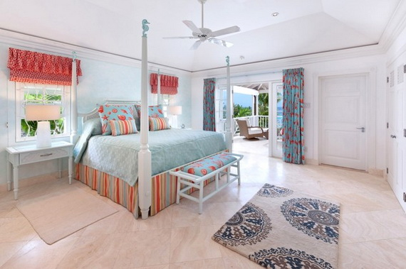 Fathoms villa A Luscious Barbadian Residence Featuring Exotic Interior Design_12