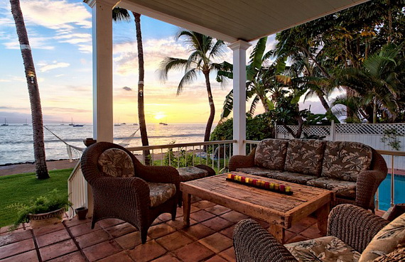 Jewel Of Hawaiian Lahaina Oceanfront Estate In Maui Offers Luxury At Its Best_11