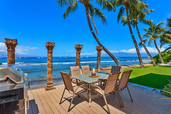 Jewel Of Hawaiian Lahaina Oceanfront Estate In Maui Offers Luxury At Its Best_26