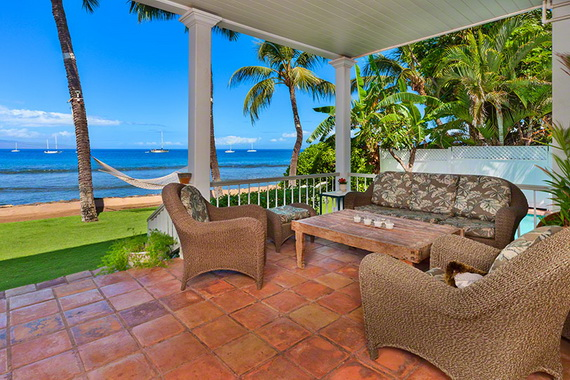 Jewel Of Hawaiian Lahaina Oceanfront Estate In Maui Offers Luxury At Its Best_28