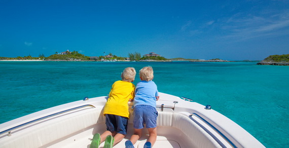 Make Memories that Will Last a Lifetime at Sweetwater Fowl Cay Resort Bahamas_01
