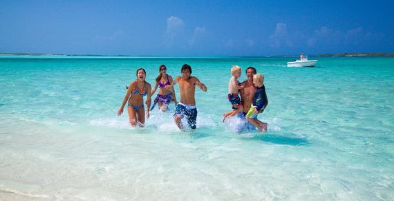 Make Memories that Will Last a Lifetime at Sweetwater Fowl Cay Resort Bahamas_22