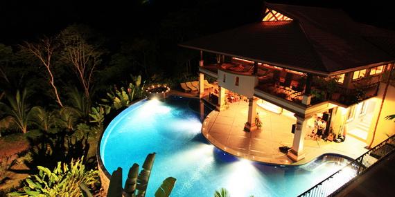 Perfect Destination Wedding and Social Events - Mareas Villas in Costa Rica (12)