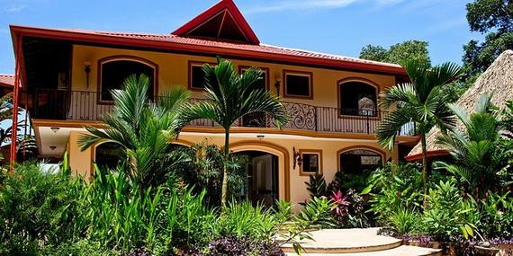 Perfect Destination Wedding and Social Events - Mareas Villas in Costa Rica (3)